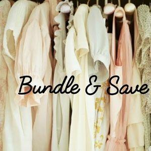 💥Bundle Today💥& Save $$$$$!👖👗👜👠..